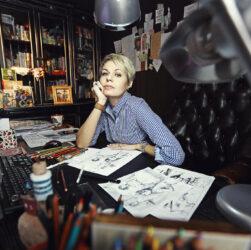Алёна Наливкина, фото Денис Насаев